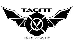 Tacfit  Logo